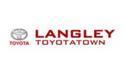 Langley-Toyotatown